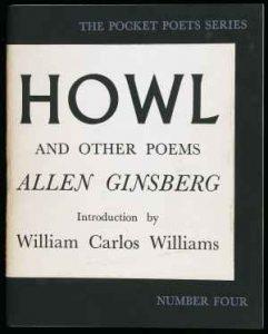 Insanity in Ginsberg