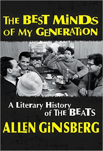 Review: The Best Minds of My Generation