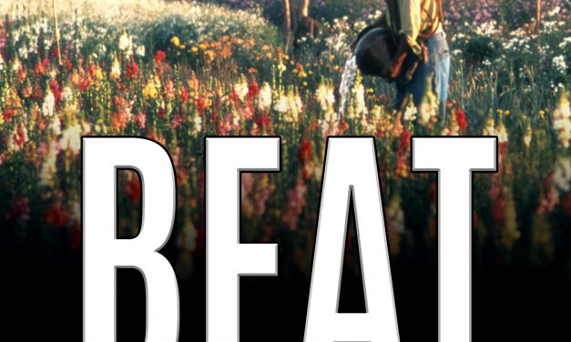 Publication Party for Beat Transnationalism