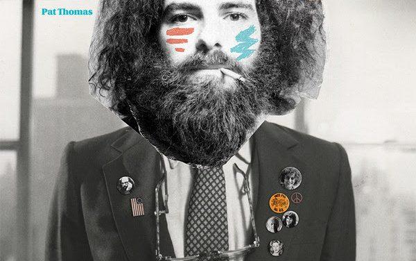 New Book: Jerry Rubin, Yippies, Chicago 8, Ginsberg, Dylan, John & Yoko