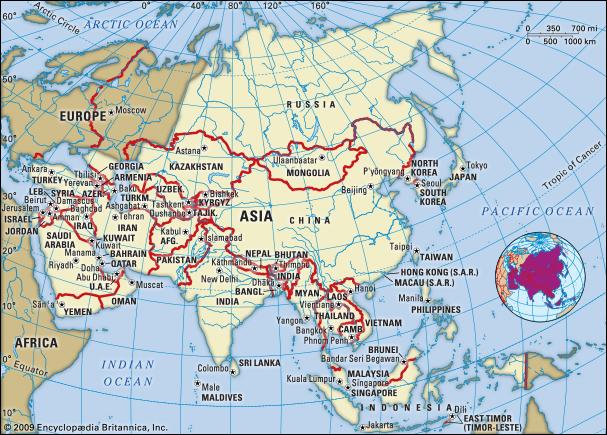 Beatdom #19 Theme – Asia