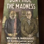 Angry Young Men Become Nice Old Men: A Review of Don't Hide the Madness