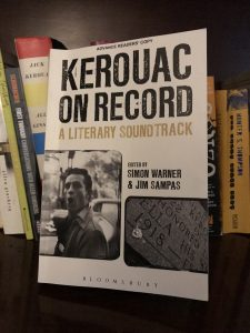 jack kerouac and music