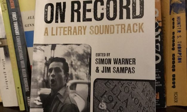 Beyond Jazz: Kerouac and Music