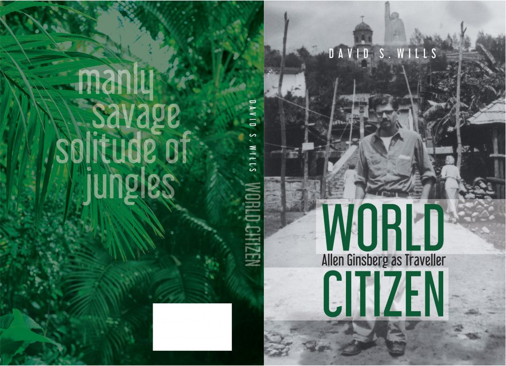 World Citizen cover