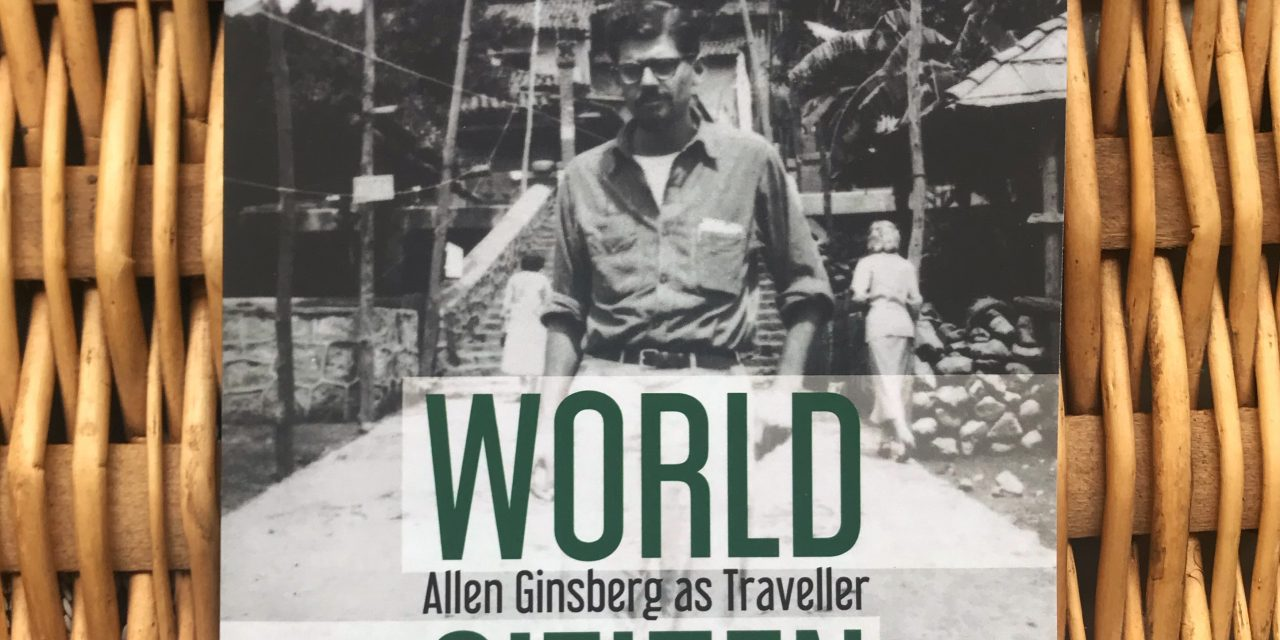 New Book: World Citizen