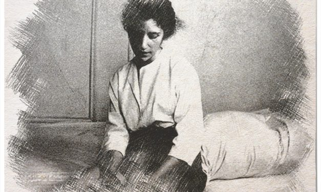 """A Lady's Choice: A reflection on Diane di Prima's """"Brass Furnace Going Out: Song, after an Abortion"""""""