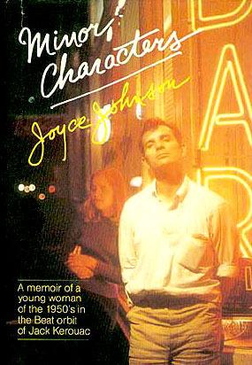 minor characters by joyce johnson