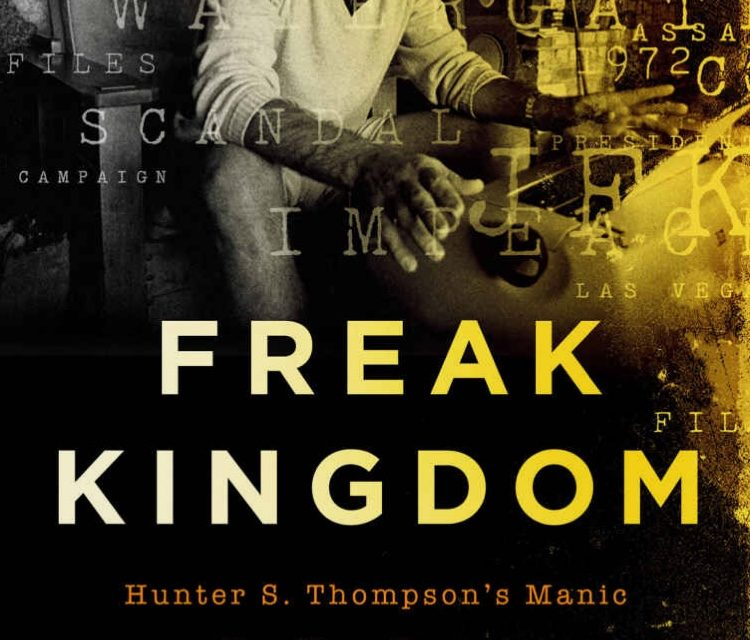 Enter the Freak Kingdom