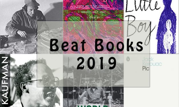 Beat Books 2019