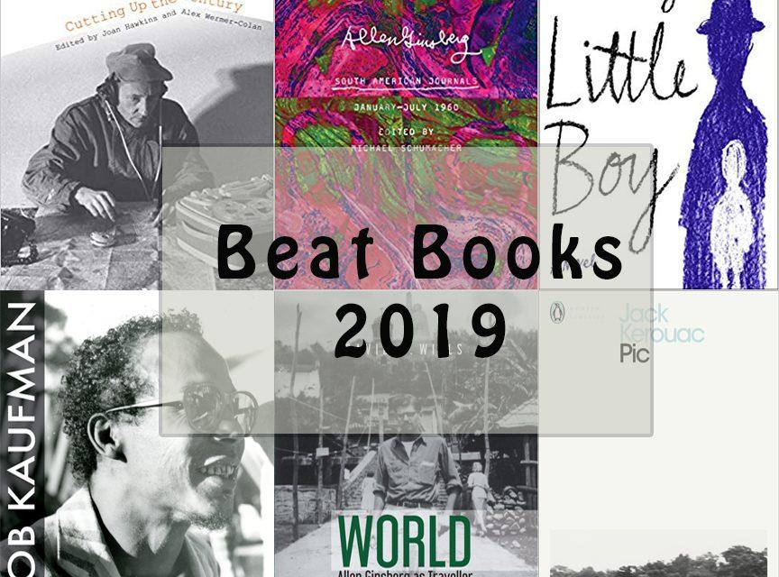 Beat Books 2019