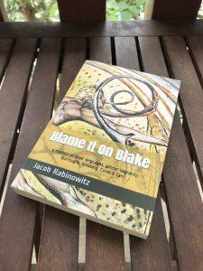 blame it on blake by jacob rabinowitz