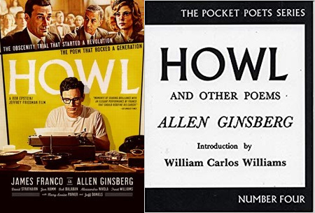 Insanity in Ginsberg's and Epstein's Howl from a Foucauldian Point of View