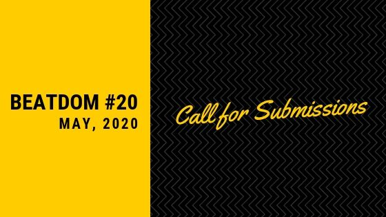 Call for Submissions: Beatdom #20