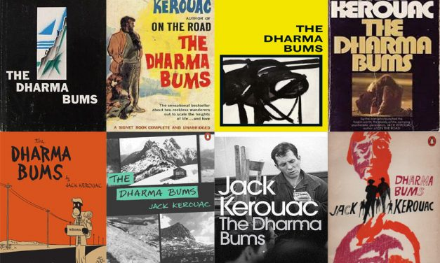 Snyder, Kerouac, and the Dharma