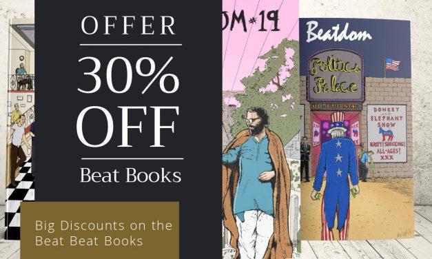 The Big Beatdom Sale