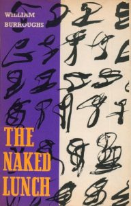 burroughs naked lunch
