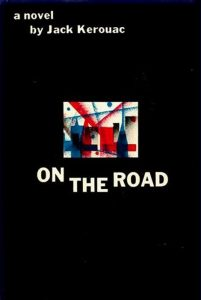 on the road first edition