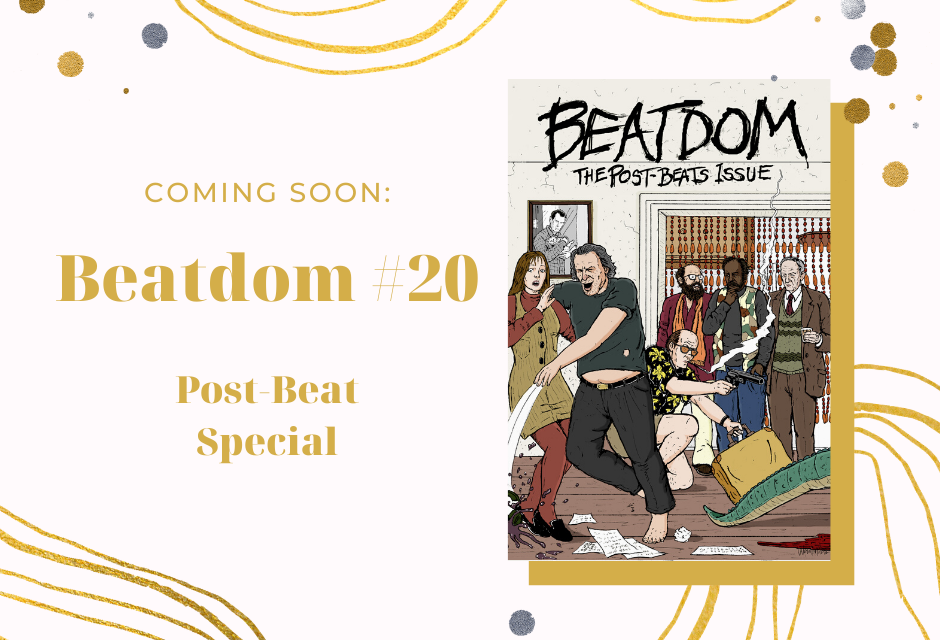 What to Expect from Beatdom# 20