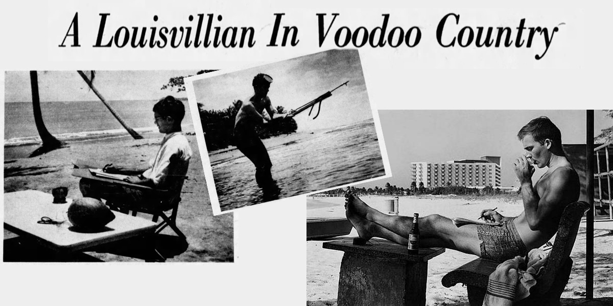 A Sixty-Year History of The Rum Diary