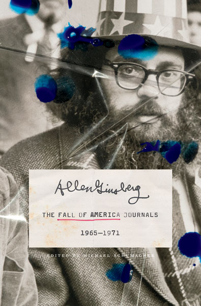 Review: The Fall of America Journals